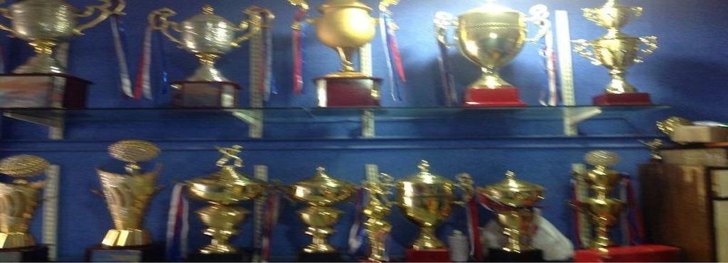 Siddhivinayak Trophies And Gift, Dn Nagar-Andheri West - Trophy Manufacturers in Mumbai - Justdial