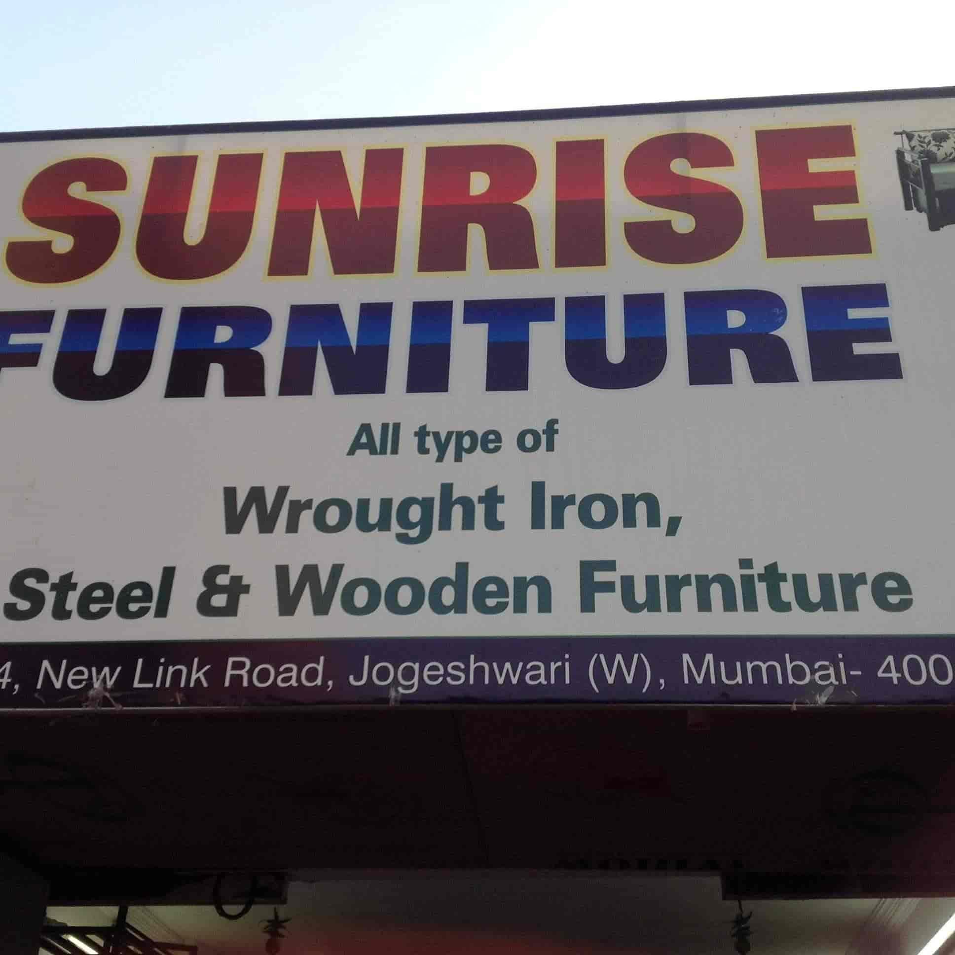 Sunrise Furniture, Jogeshwari West   Furniture Dealers In Mumbai   Justdial