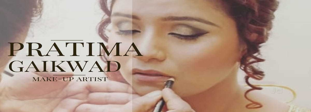 Pratima Gaikwad Professional Makeup Artist Antop Hill Bridal