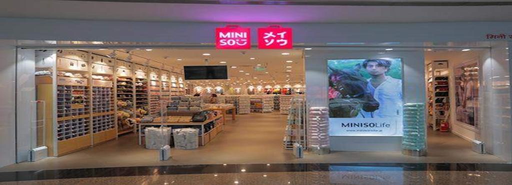 82637e5e91 Miniso (Infiniti Mall)