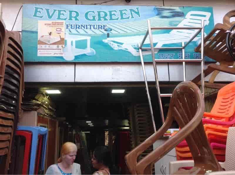 Evergreen Furniture, Bandra West   Furniture Dealers In Mumbai   Justdial