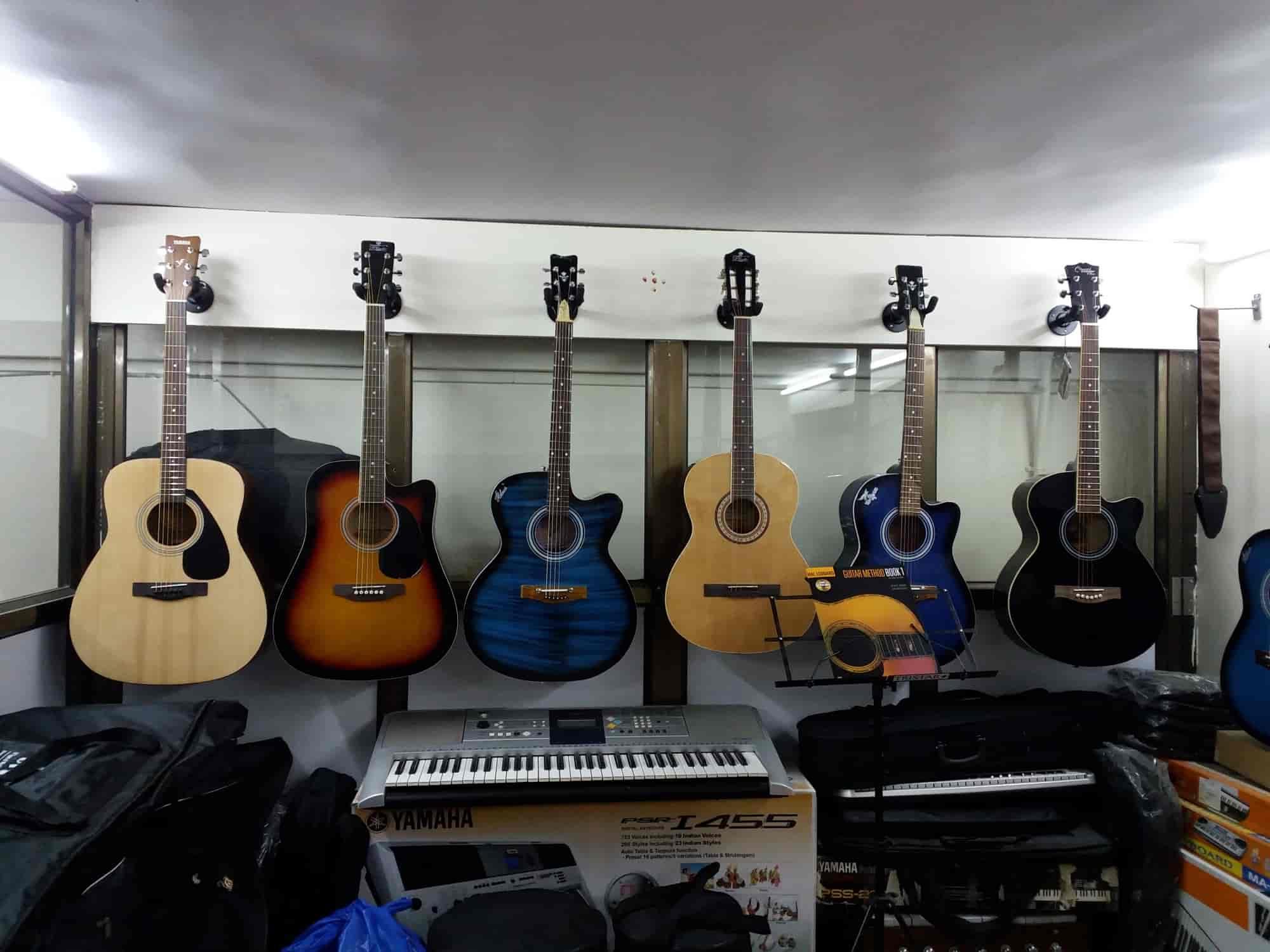 Top Pluto Guitar Dealers in Naupada-Thane West - Best Pluto Guitar