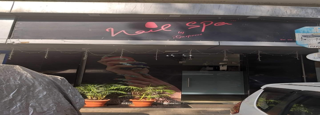 66e253d2c60 Nail Spa By Gurpreet, Colaba - Beauty Parlours For Nail Art in ...