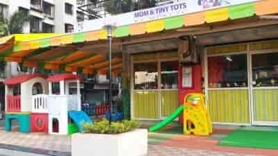 Mom Tiny Tots Kandivali West Mumbai Ideal Play Abacus