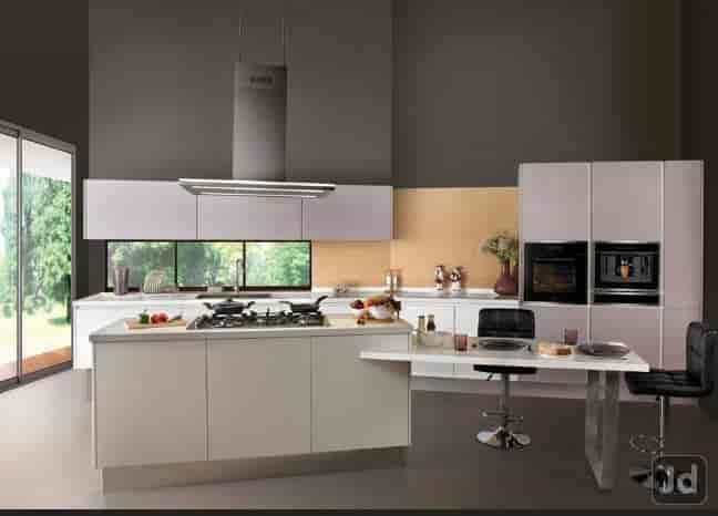 Kitchen Design View   Sleek Kitchen World Photos, Borivali East, Mumbai   Modular  Kitchen ...