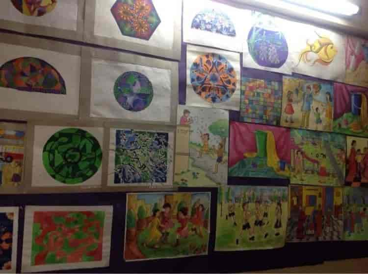 Abhinav Drawing Classes Photos Sanpada Mumbai Pictures Images