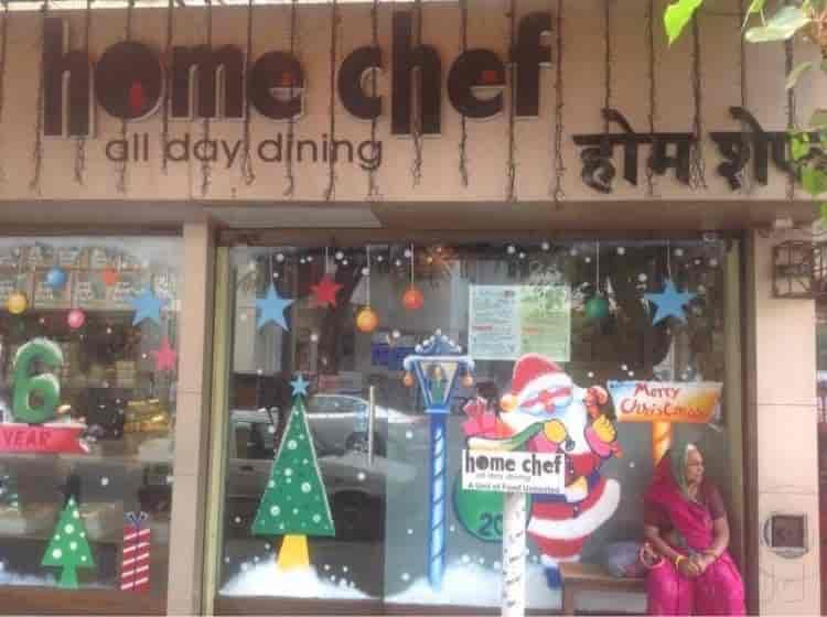 Home Chef Photos Shivaji Park Dadar West Mumbai