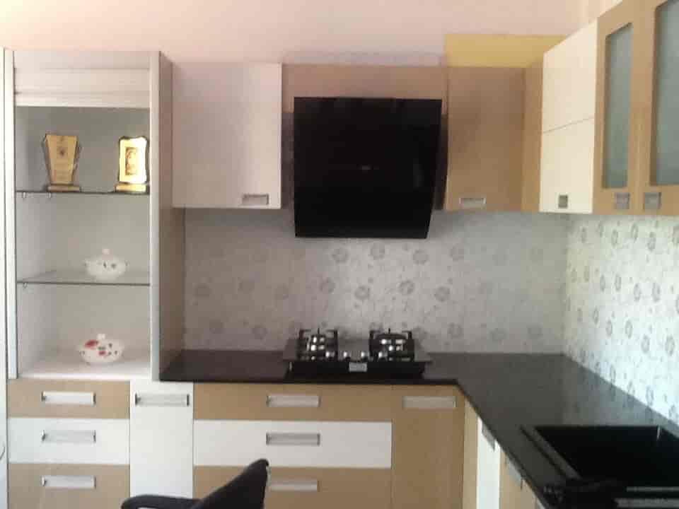 ... C K Creative Kitchens Photos, TK Layout, Mysore   Interior Designers