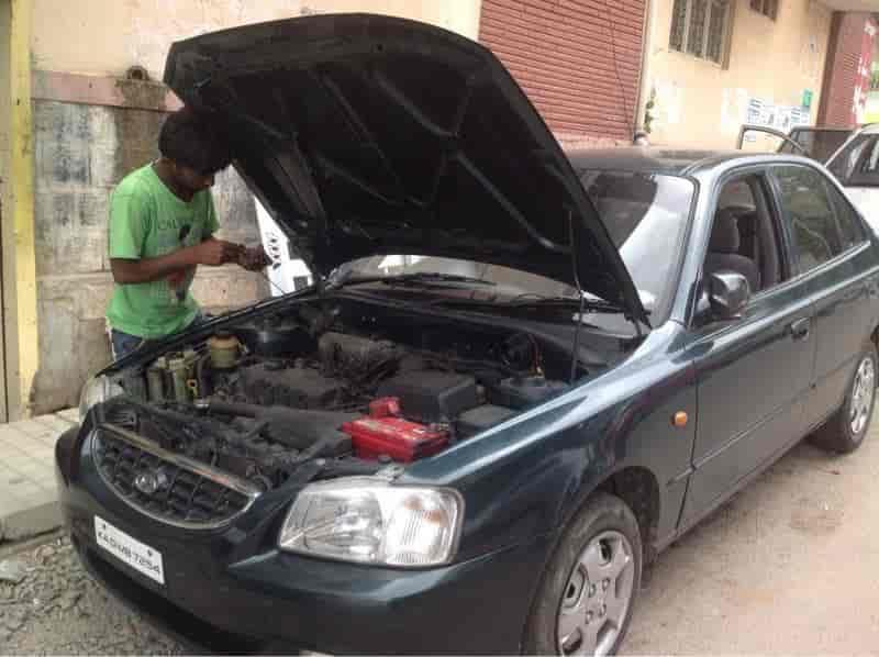 New Auto Electricals And Acces Photos, Devaraja Mohalla, Mysore ...