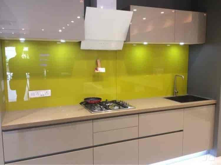 hafele design studio, kuvempunagar, mysore - modular kitchen