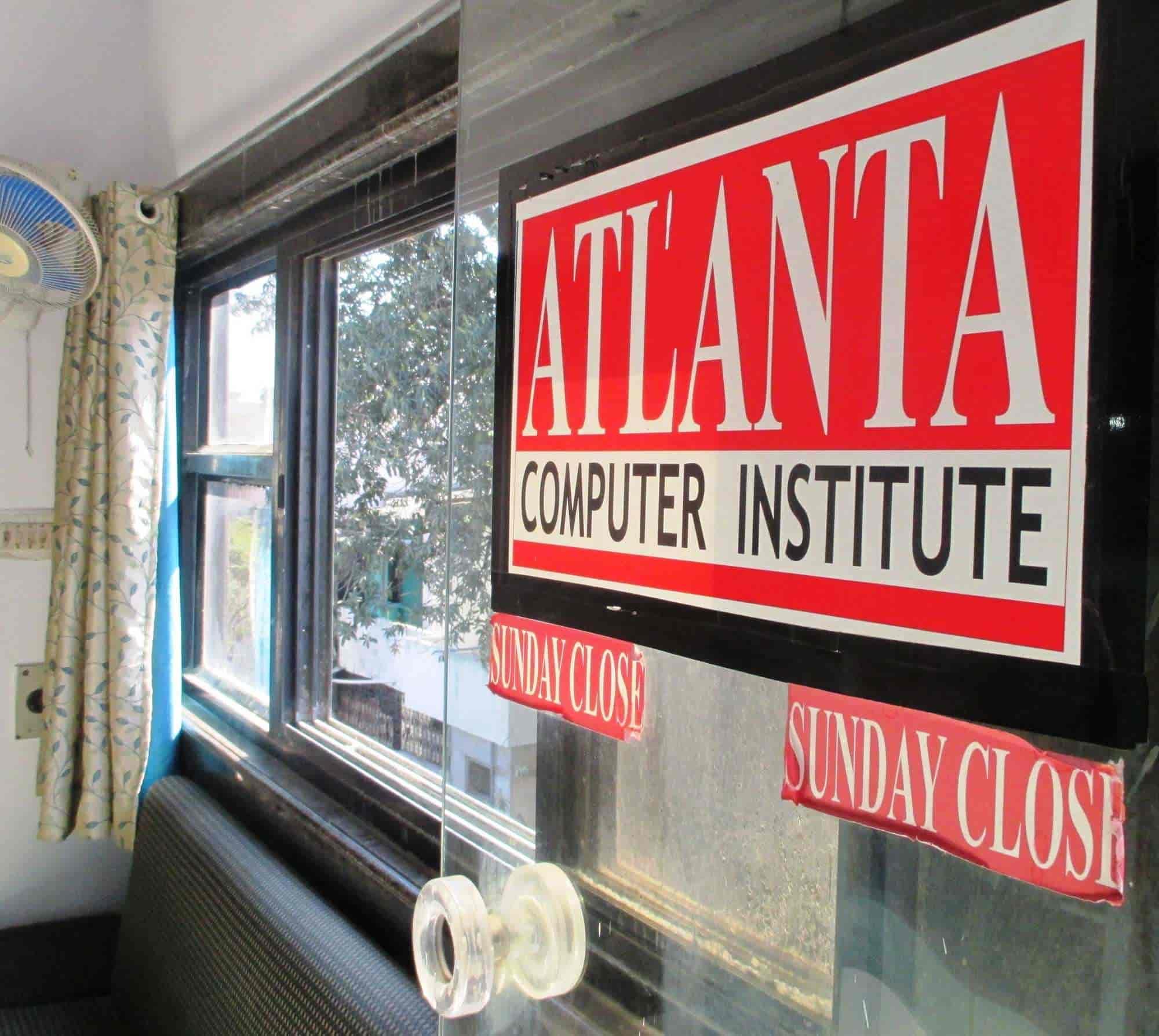 Atlanta Computer Institute Medical Square