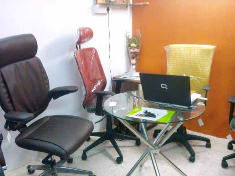 Furnisys Office Furniture And Modular Kitchens Manewada Road