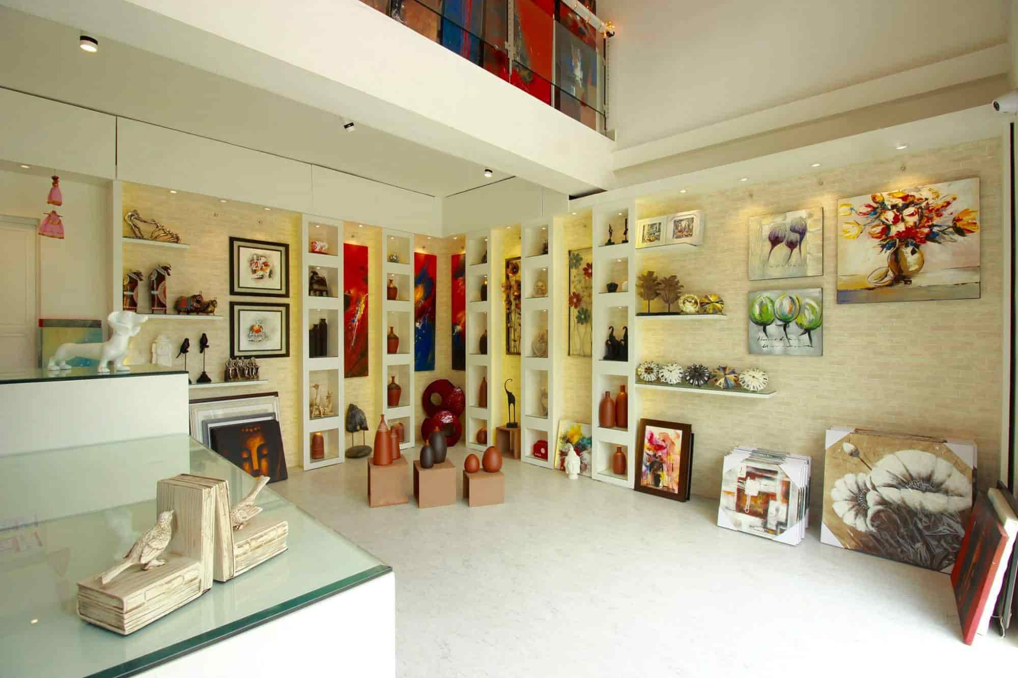 Art Wall, Gangapur Road - Interior Designers in Nashik - Justdial