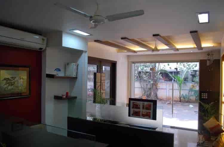 Arte Ffolio Interior Designers Vashi Mumbai