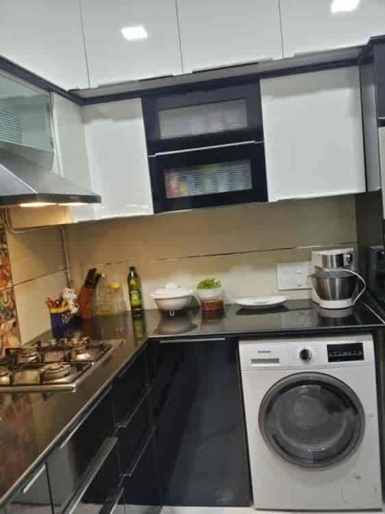 La Cocina Modular Kitchen Interior Designer Vashi Mumbai