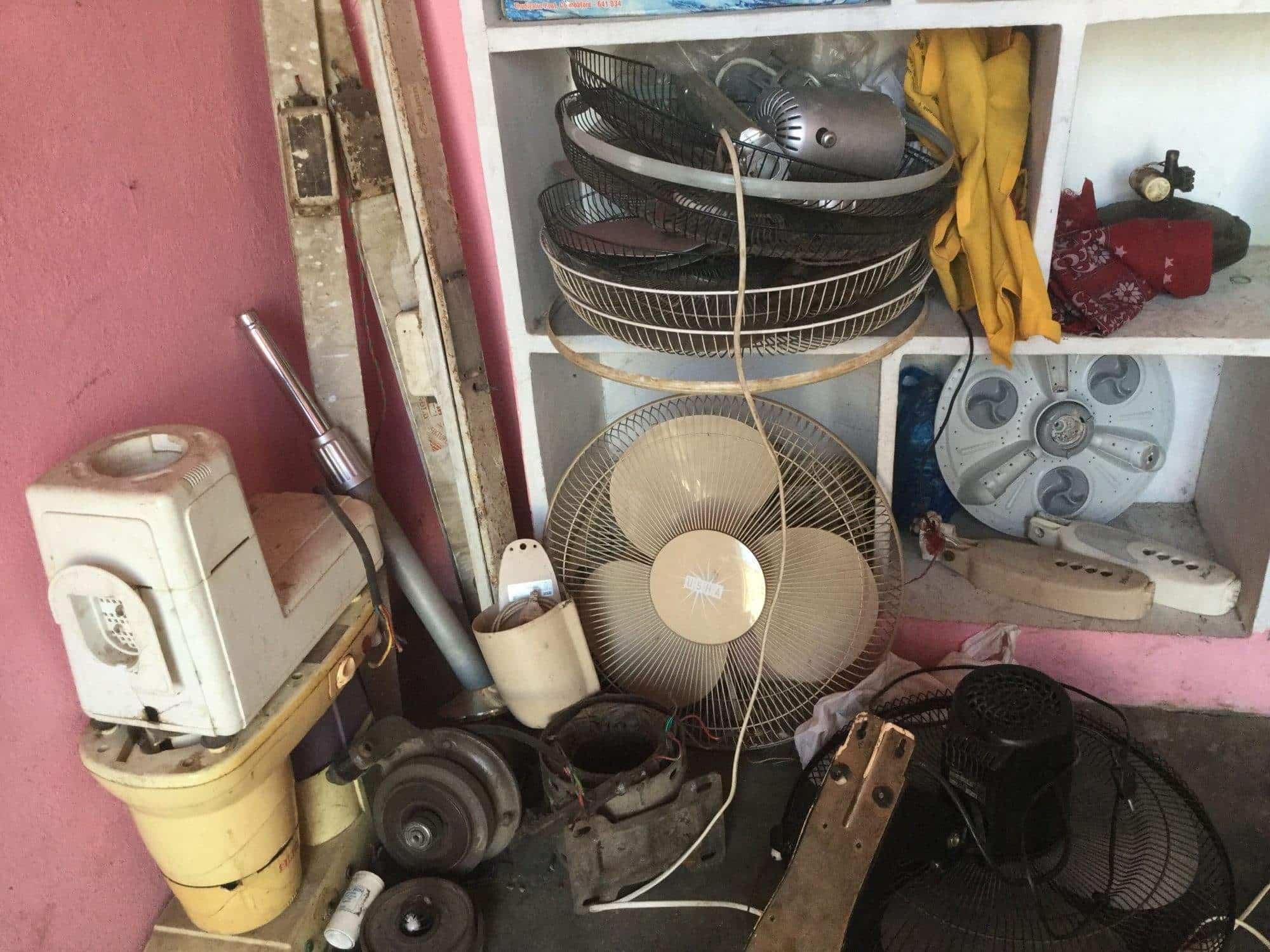 Indian Electricals Works Photos Mulapeta Nellore