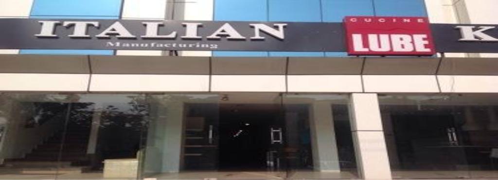 Cucine Lube, Noida Sector 10 - Modular Kitchen Dealers in ...