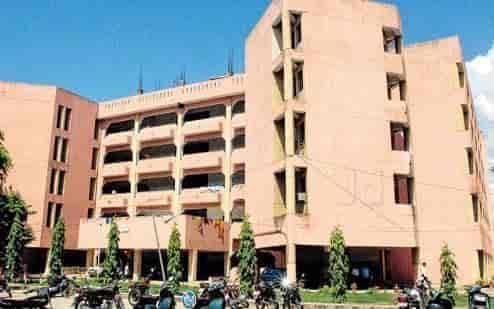 Indira Gandhi Institute of Medical Sciences, Sheikhpura Image