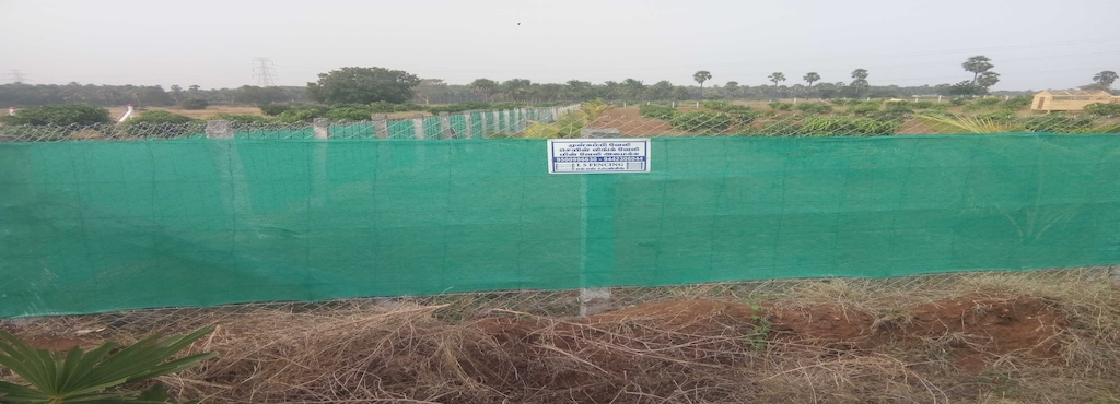 L S Fence Wire Netting, Udumalai Road - Fencing Contractors in ...