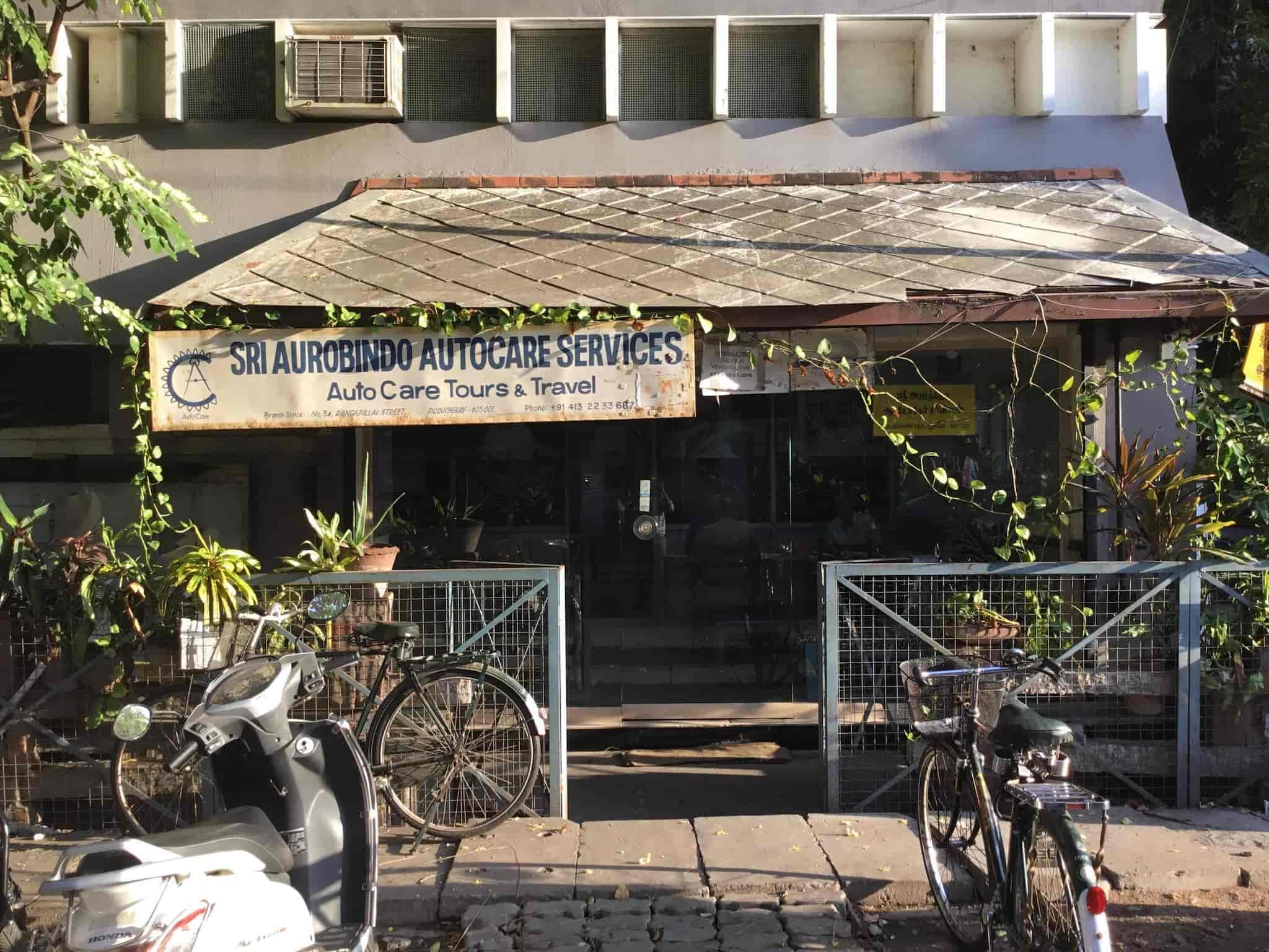 Sri Aurobindo Autocare Services Car Hire In Pondicherry Justdial