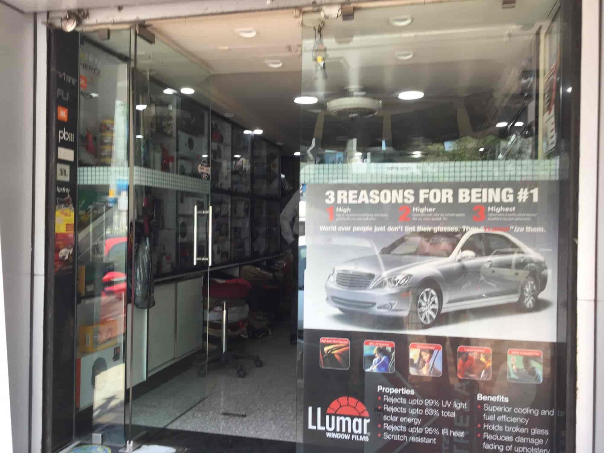 Sony Car Accessories Photos, Kondhwa Khurd, Pune- Pictures ...