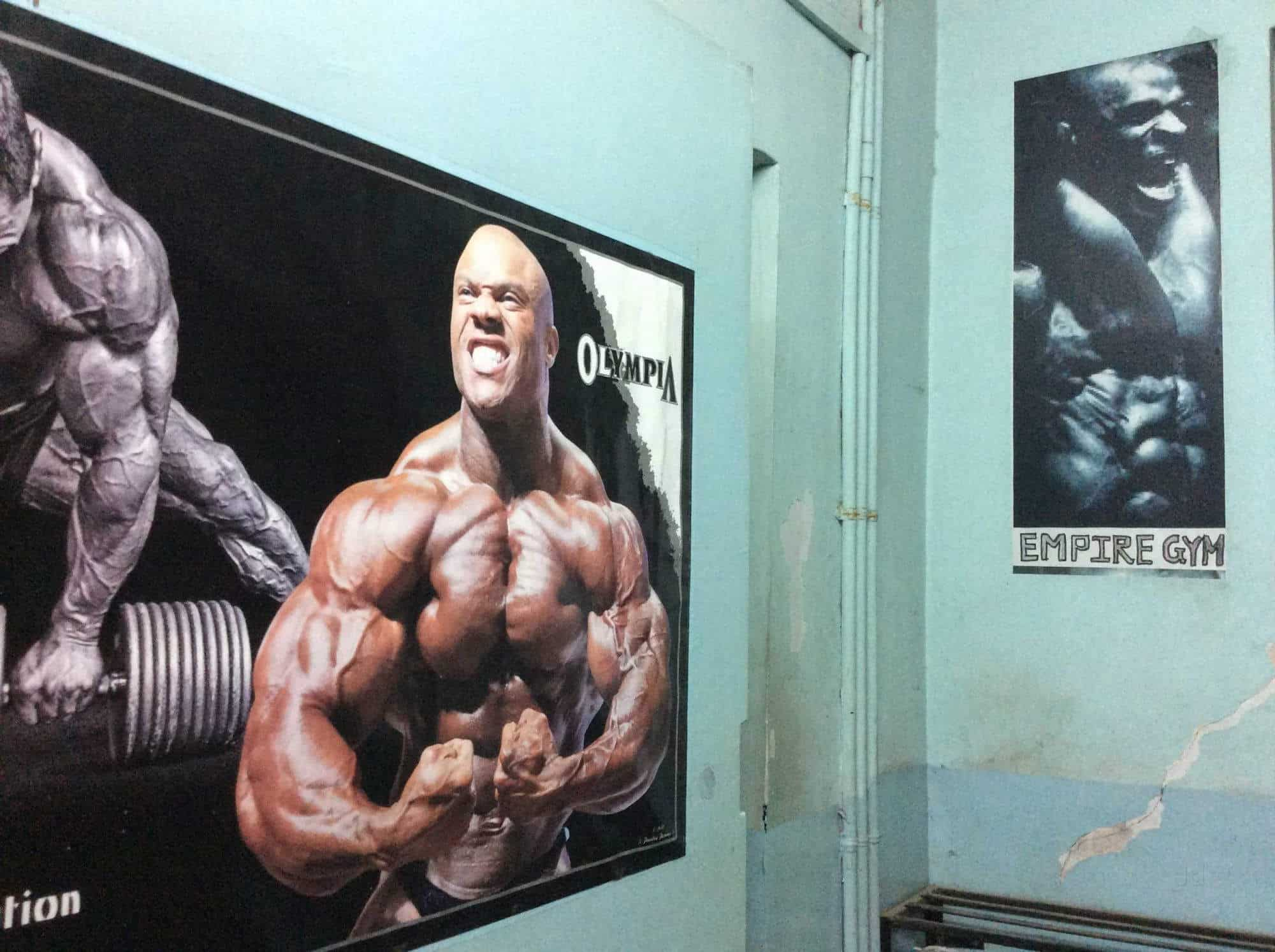 Empire Gym & Fitness Club Photos, Hingne Khurd Manik Baug, Pune