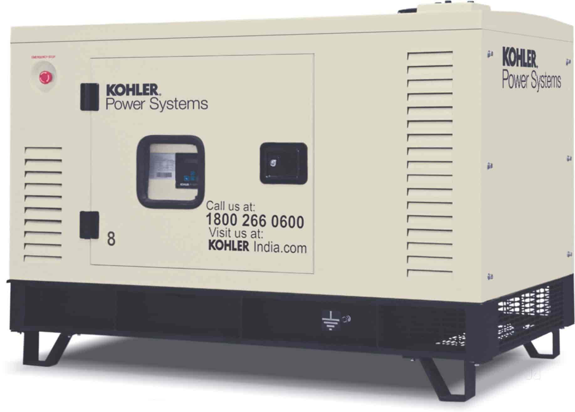 Kohler India Corporation Pvt Ltd Hadapsar Industrial Estate