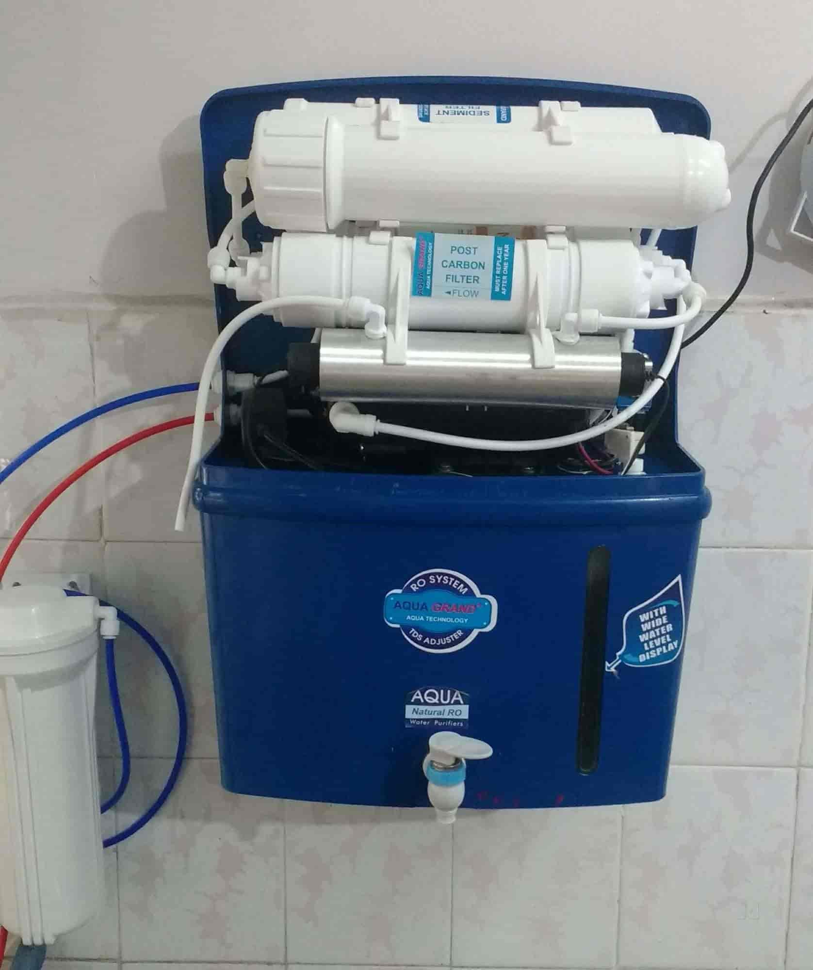 Patil Enterprises Water Purifier Sales And Services Koregaon Park