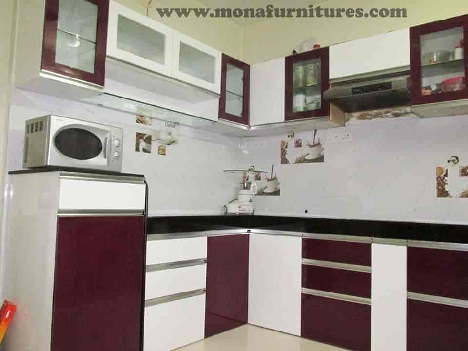 Mona Furniture And Kitchen Trolley, Warje - Mona Furniture ...