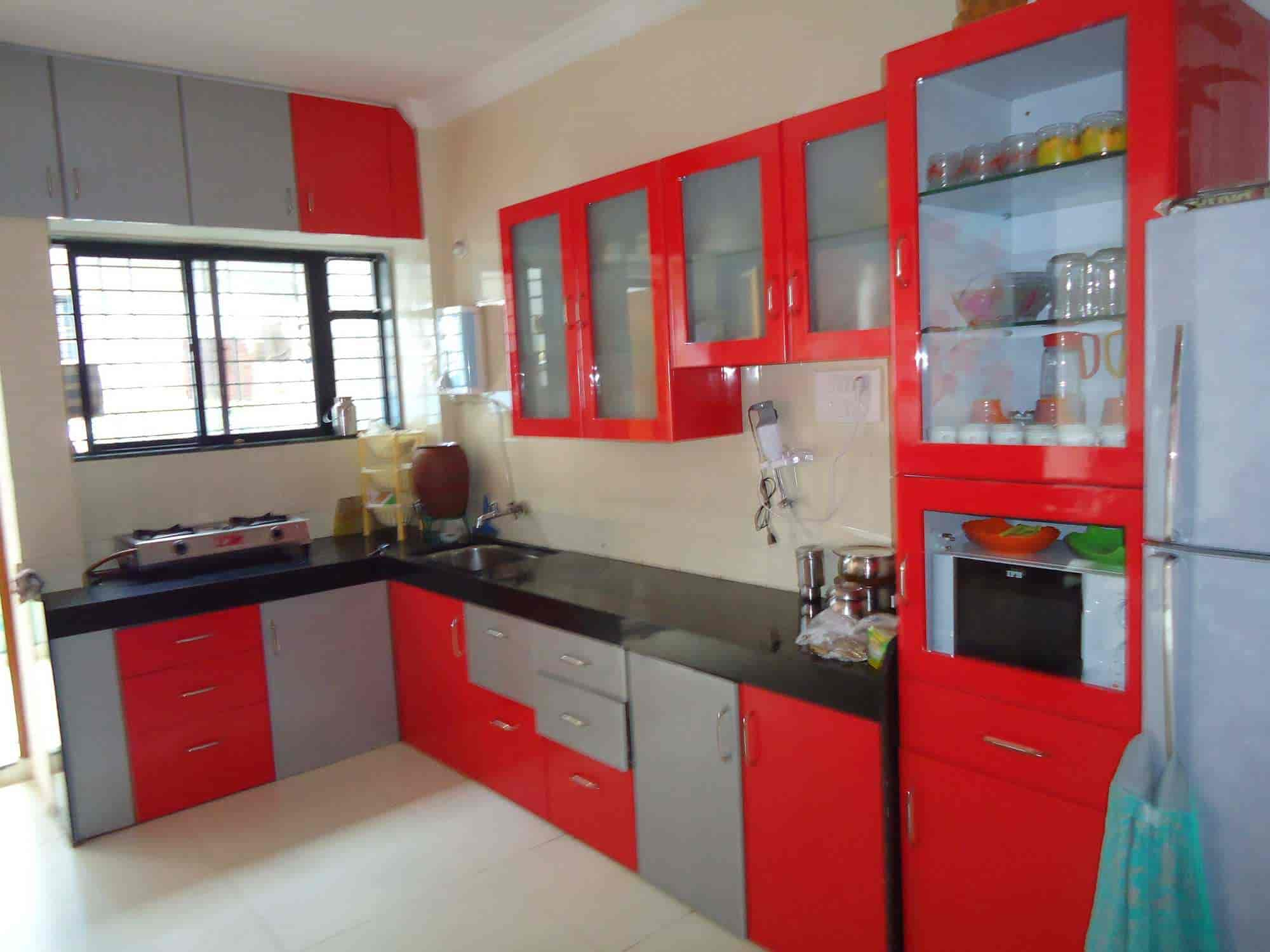 kitchen furniture images. Mona Furniture And Kitchen Trolley, Warje - \u0026 Trolley Dealers In Pune Justdial Images