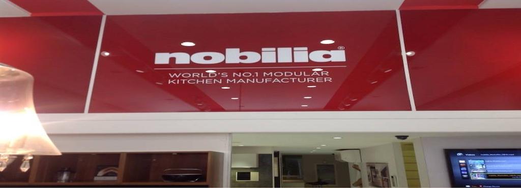 Nobilia Bhandarkar Road Modular Kitchen Manufacturers In Pune