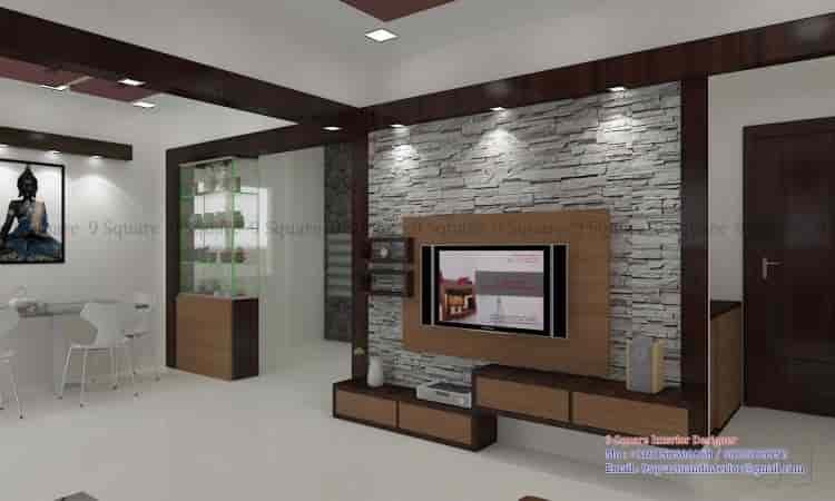 9 Square Interior Designer Aundh Pune