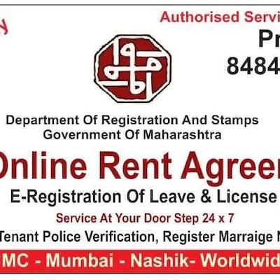 Madison : Maharashtra police verification forms for tenants