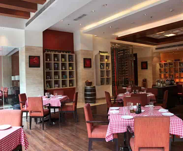 La Terrazza (Hyatt Regency) Photos, Viman Nagar, Pune- Pictures ...
