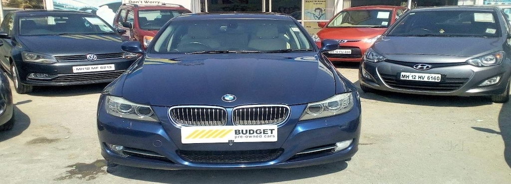 Budget Pre Owned Cars