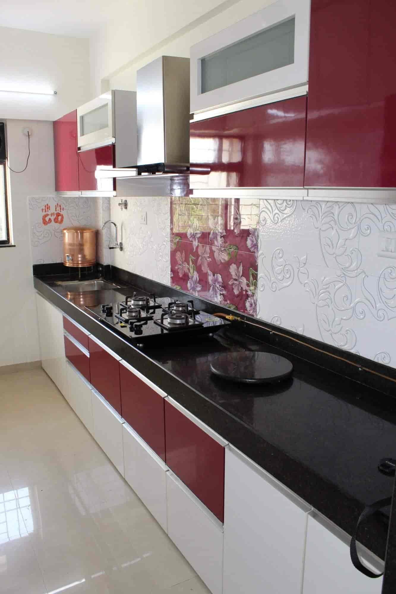 ... Modular Kitchen   Design O Kitchen Photos, Kharadi, Pune   Modular  Kitchen Dealers ...