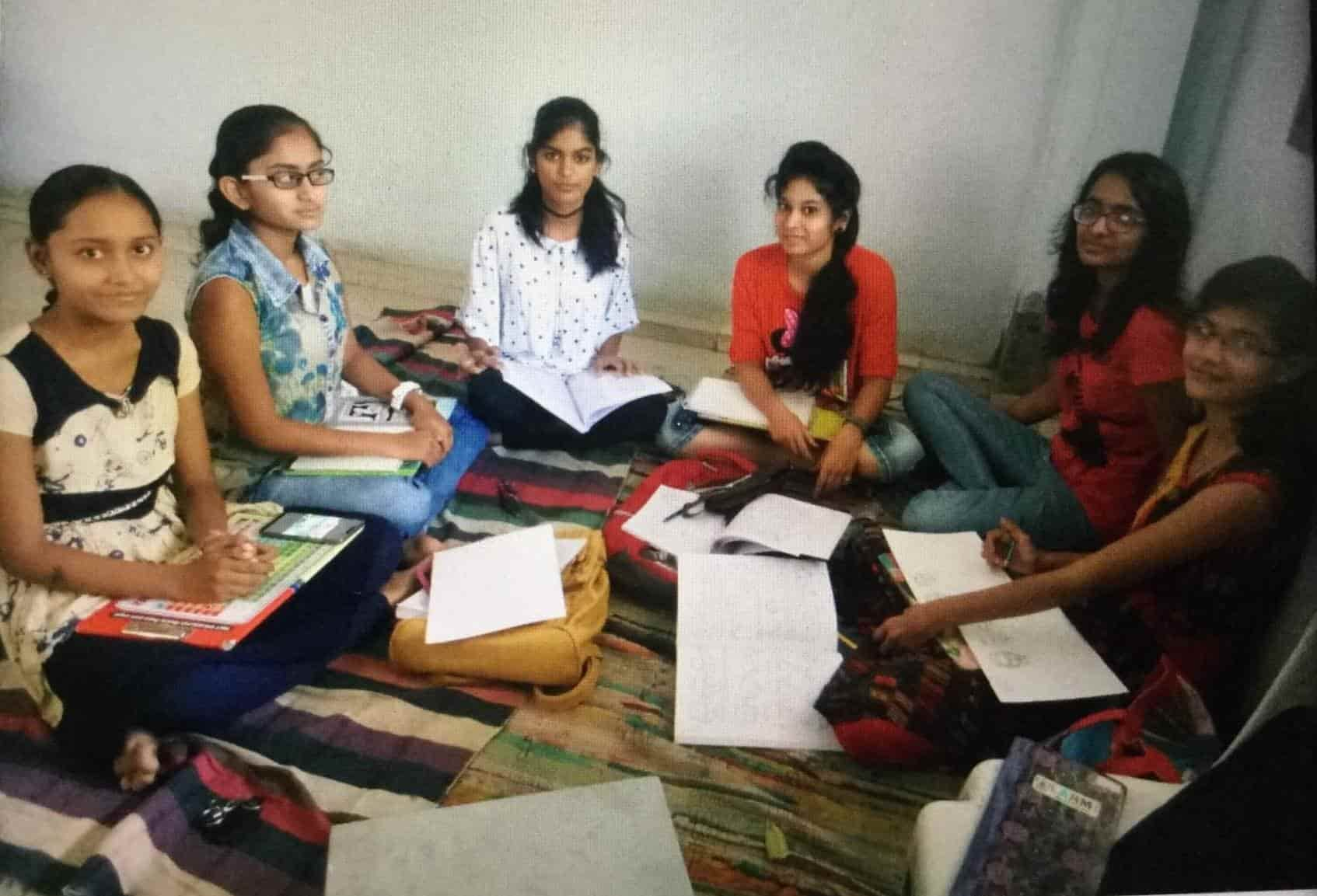Fashion Fashion Designing Courses In Pune Fees