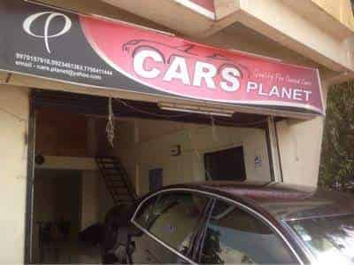 Cars Planet Preowned Cars Baner Second Hand Car Dealers In Pune