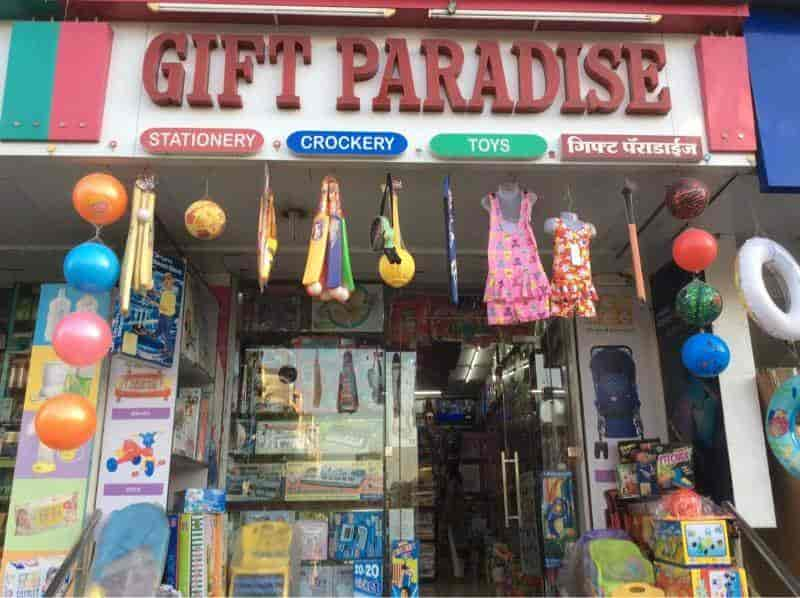 Gift Paradise, Pimple Saudagar - Gift Article Dealers in Pune ...