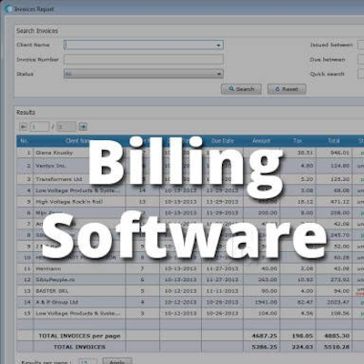 Kaizen Infosystem, Manik Baug - Billing Software Dealers in