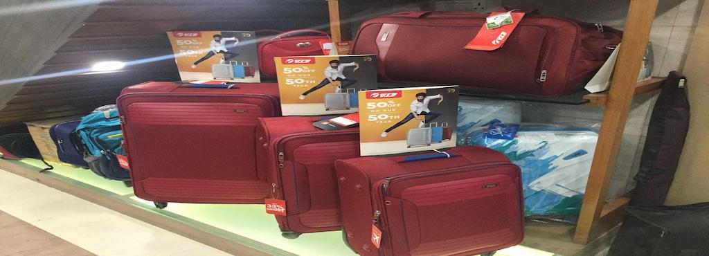 a5d3c73196 Raj Traveling General Stores, Raipur HO - Bag Dealers in  Raipur-Chhattisgarh - Justdial