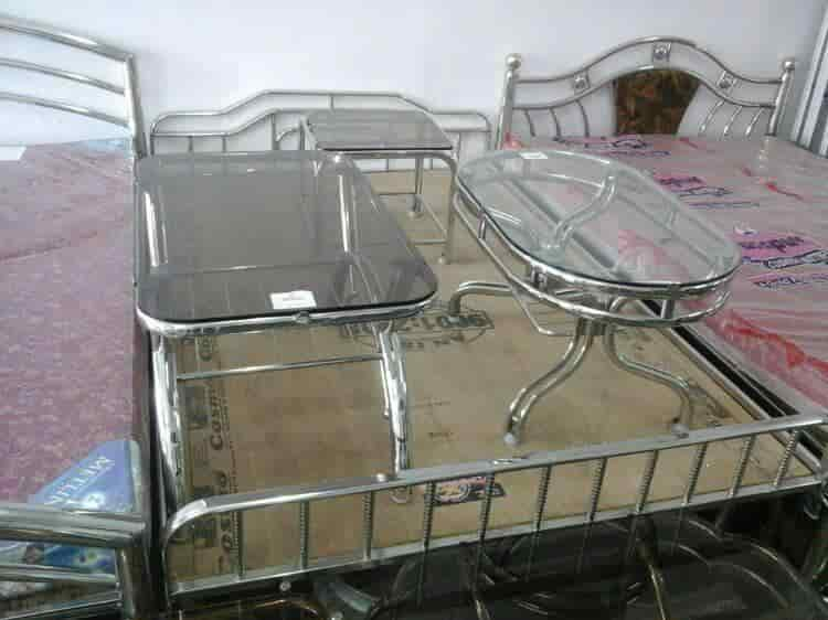 Sheetal Steel Furniture Dhebar Road Rajkot Sheetal Steel