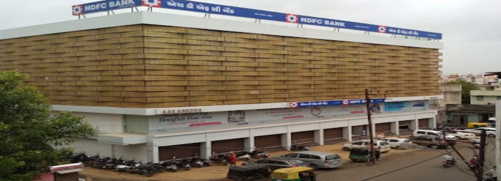 Hdfc Bank Ltd Loan Division Gondal Road Private Sector Banks In