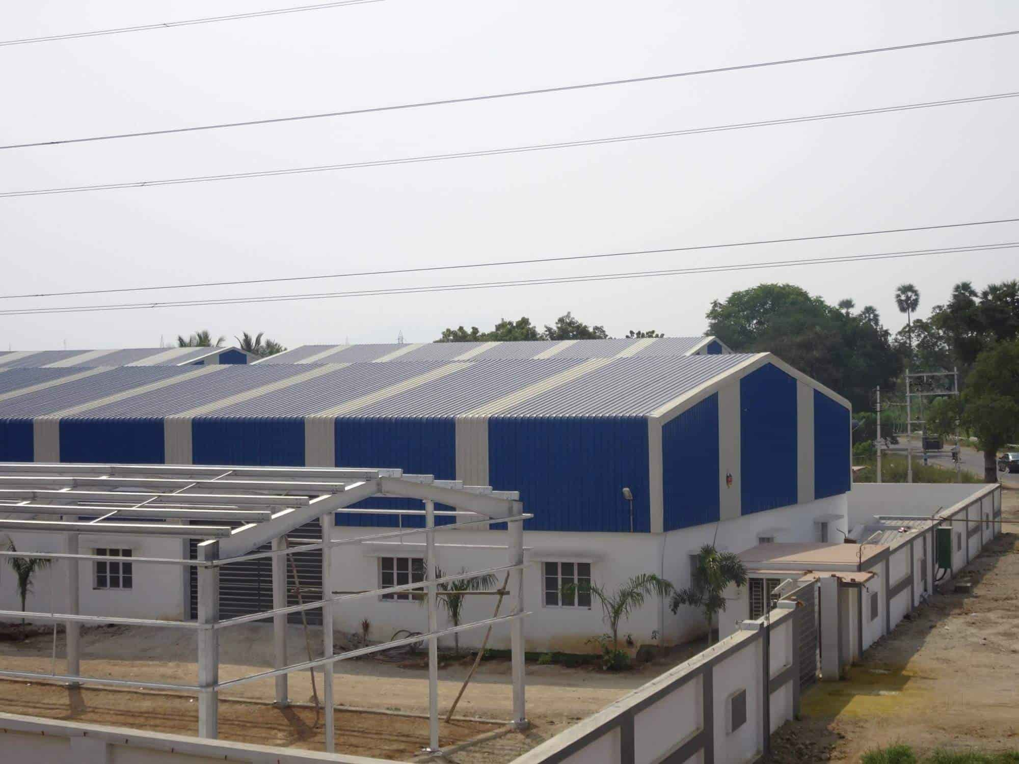... Roofing Contractor   Srs Colour Roofing Sheet Photos, , Ramanathapuram    Roofing Sheet Manufacturers ...