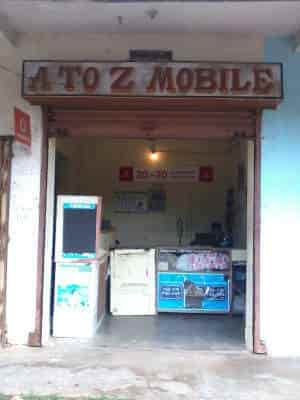 A To Z Mobile, Ratu - Mobile Phone Repair & Services in