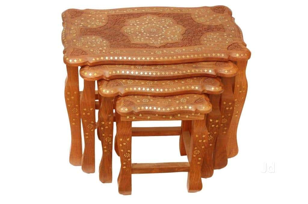 J K Handicrafts Wooden Box Manufacturers In Saharanpur Justdial