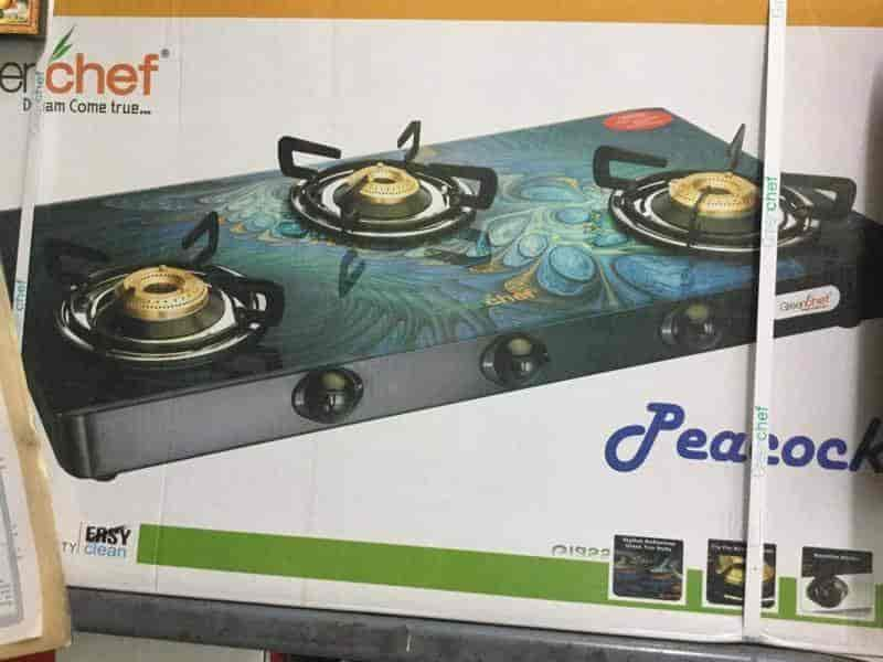 Chennai Saravana Stores - Home Appliance Dealers in Salem - Justdial