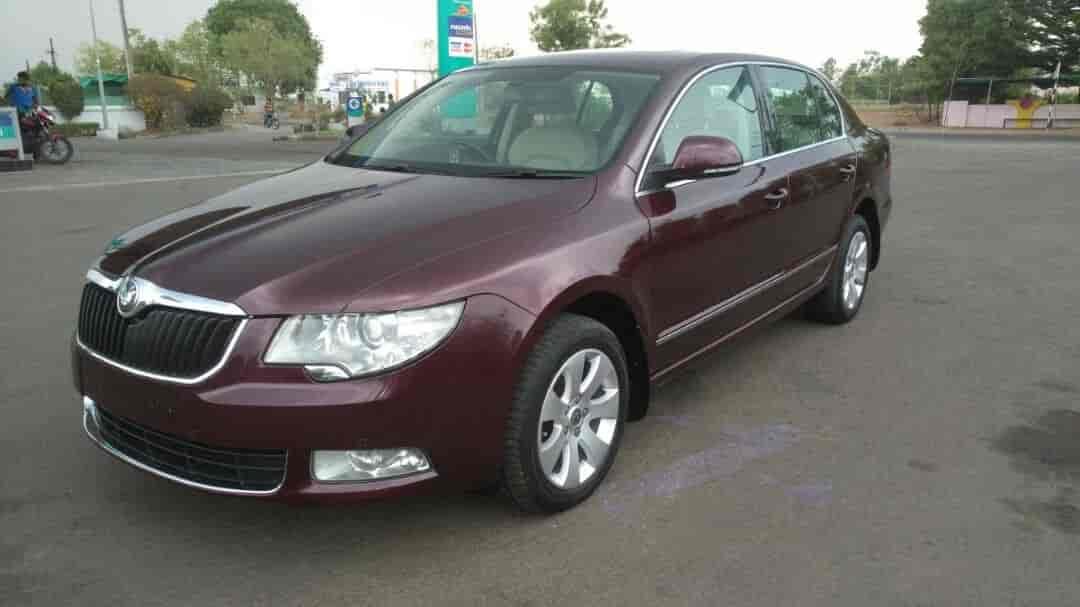 Sharp Auto, Vita City - Second Hand Car Dealers in Sangli - Justdial