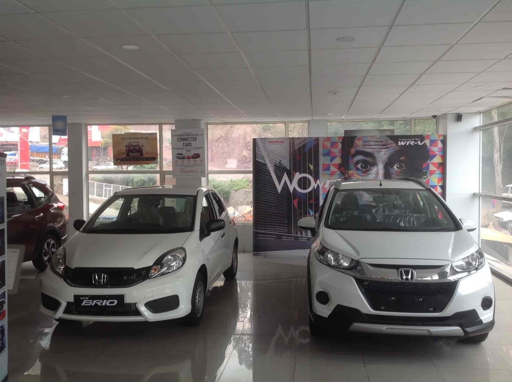 Top Honda Amaze Car Dealers in Jabali - Honda Amaze