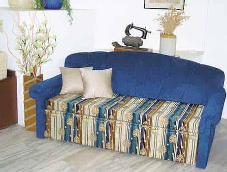 ... Christbella Sofa Cum Bed   The Living Room Photos, Kandivali East,  Mumbai   Furniture ...